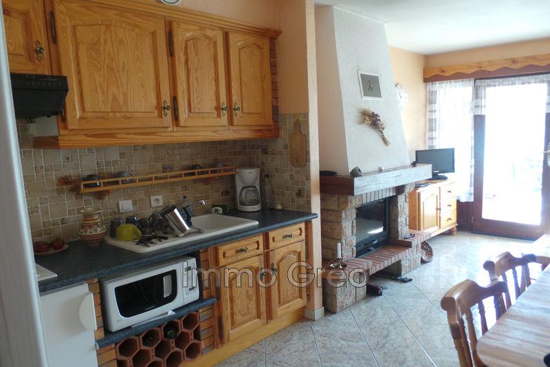 Photo n°2 - Vente appartement Gréolières les Neiges 06620 - 59 000 €
