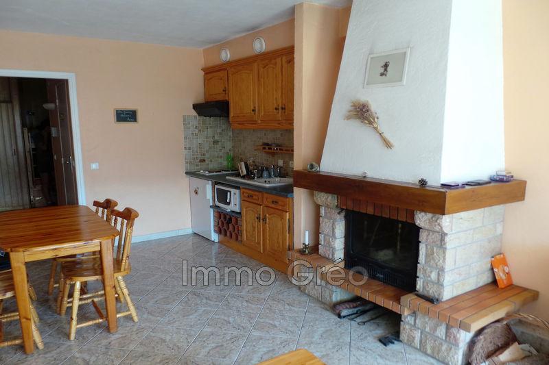 Photo n°3 - Vente appartement Gréolières les Neiges 06620 - 59 000 €