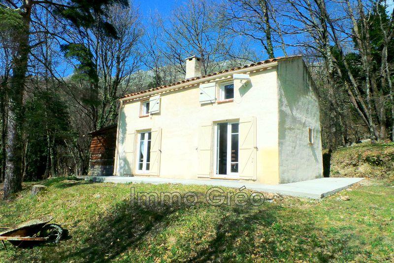 Photo Maison Gréolières Route de cipières,   achat maison  1 chambre   51m²