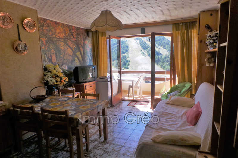 Photo n°2 - Vente appartement Gréolières 06620 - 44 500 €