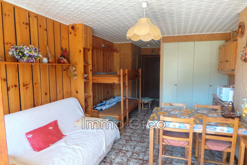 Photo n°3 - Vente appartement Gréolières 06620 - 44 500 €