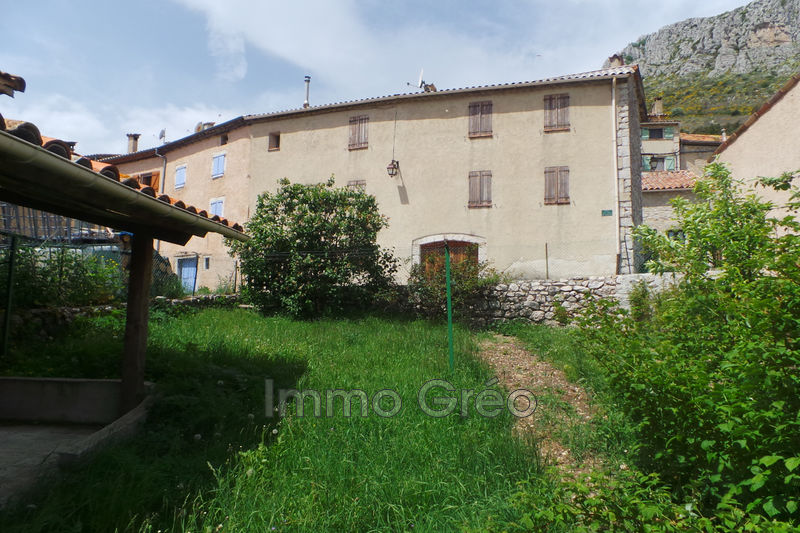 Maison de village Caille Centre village,   to buy maison de village  3 bedrooms   160 m²