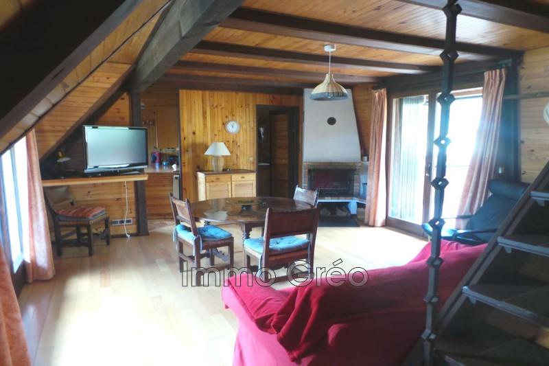 Chalet Gréolières les Neiges Gréolières les neiges,   achat chalet  3 chambres   48m²