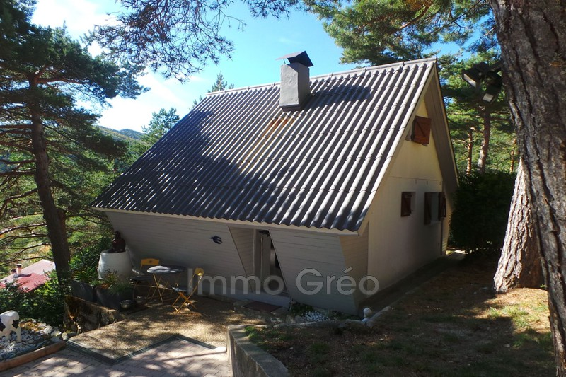 Photo Chalet Andon Andon,   to buy chalet  1 bedroom   58 m²