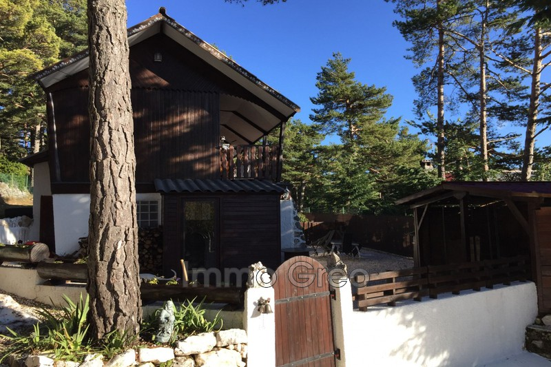 Chalet Caille La moulière,   to buy chalet  2 bedrooms   71 m²