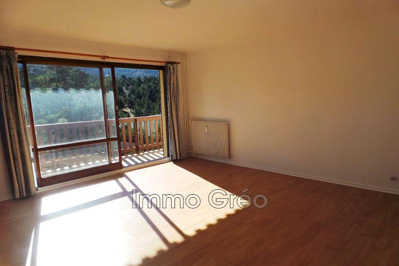 Photo n°5 - Vente appartement Gréolières les Neiges 06620 - 126 000 €