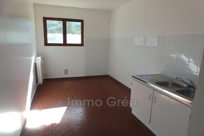 Photo n°9 - Vente appartement Gréolières les Neiges 06620 - 126 000 €