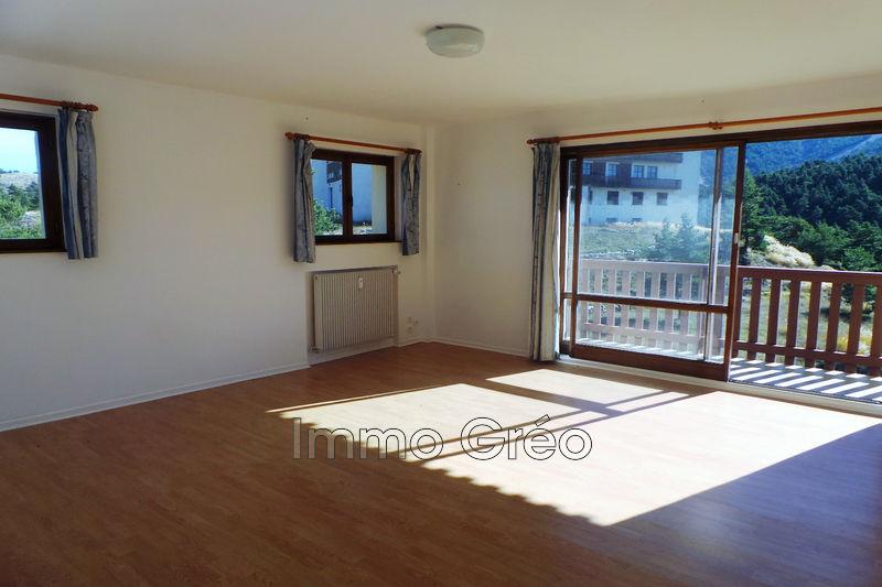 Appartement Gréolières les Neiges Gréolières les neiges,   achat appartement  3 pièces   76m²
