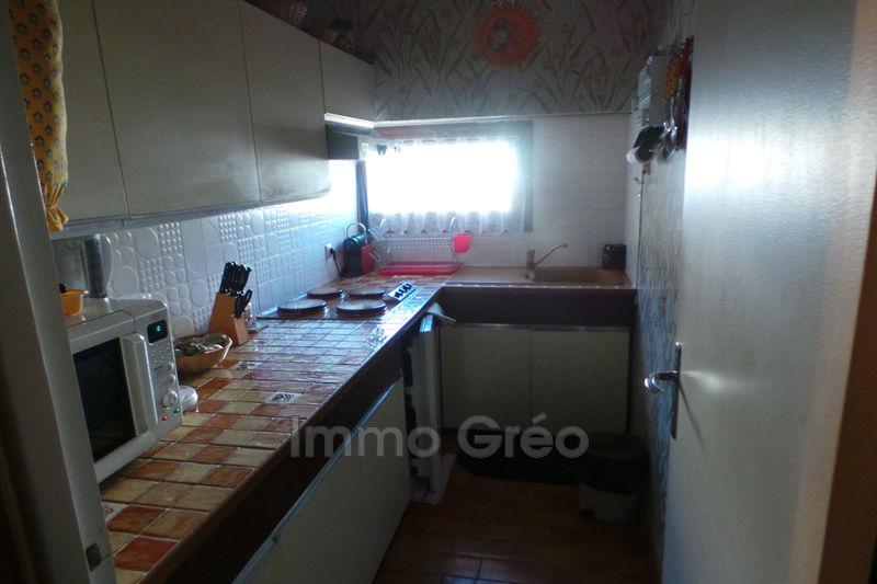 Photo n°6 - Vente appartement Gréolières les Neiges 06620 - 61 000 €