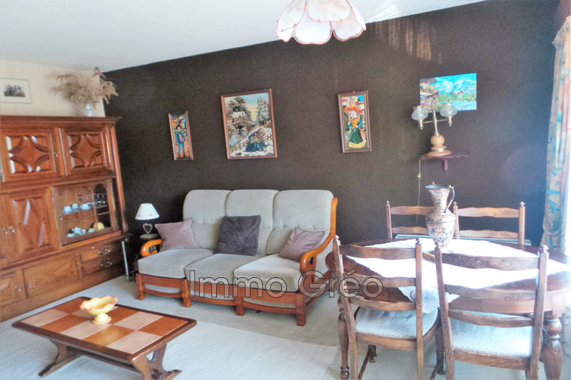 Photo n°7 - Vente appartement Gréolières les Neiges 06620 - 61 000 €