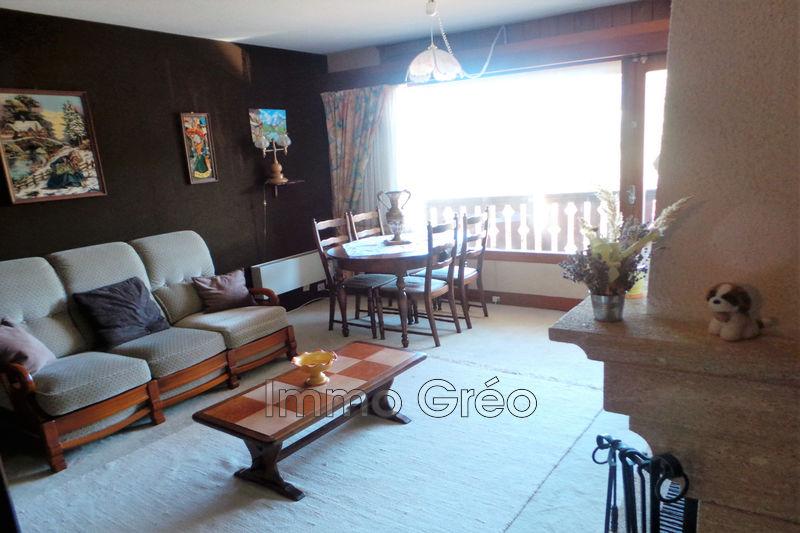 Photo n°3 - Vente appartement Gréolières les Neiges 06620 - 61 000 €