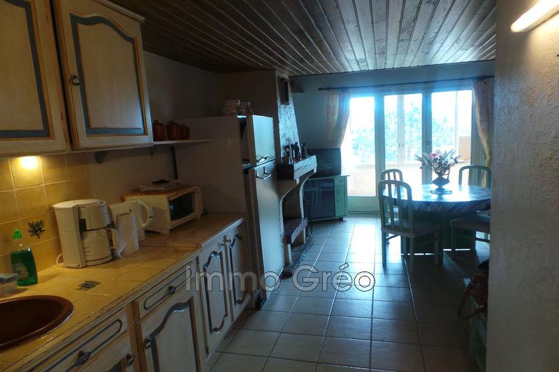 Photo n°7 - Vente Appartement duplex Gréolières les Neiges 06620 - 76 000 €