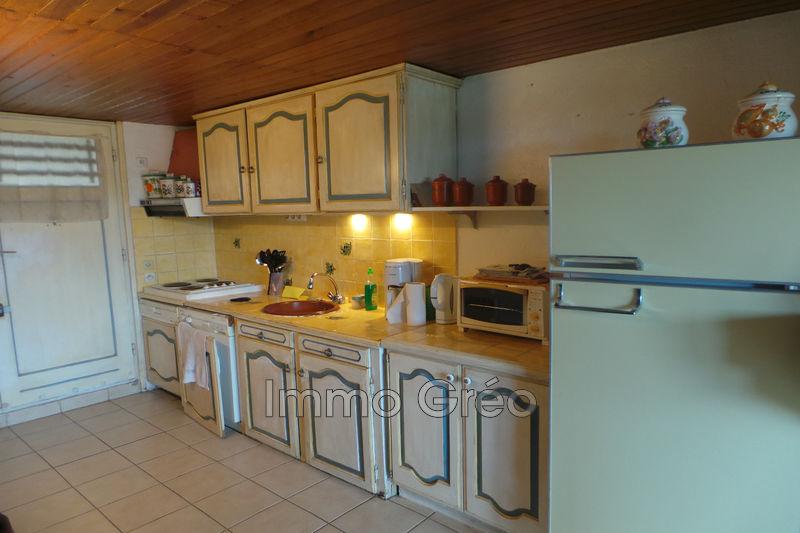 Photo n°2 - Vente Appartement duplex Gréolières les Neiges 06620 - 76 000 €