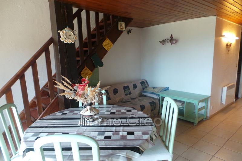 Photo n°6 - Vente Appartement duplex Gréolières les Neiges 06620 - 76 000 €
