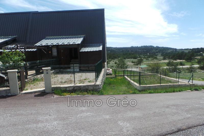 Photo n°4 - Vente Appartement duplex Gréolières les Neiges 06620 - 76 000 €