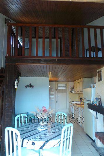 Photo n°5 - Vente Appartement duplex Gréolières les Neiges 06620 - 76 000 €