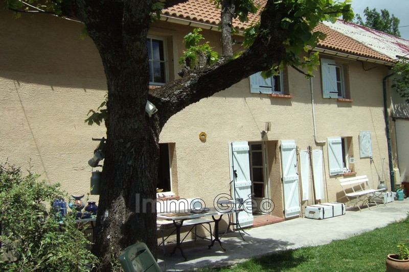 House THORENC Centre village,   to buy house  3 bedrooms   120 m²