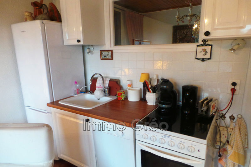 Photo n°8 - Vente appartement Gréolières les Neiges 06620 - 69 000 €