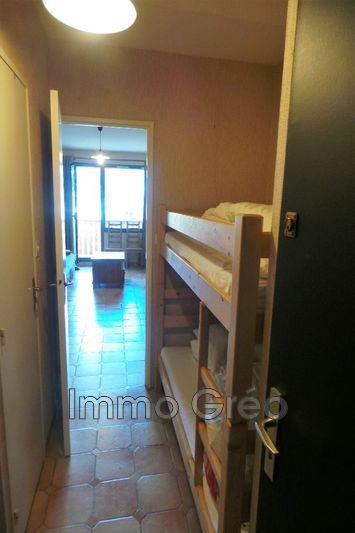 Photo n°4 - Vente appartement Gréolières les Neiges 06620 - 47 500 €
