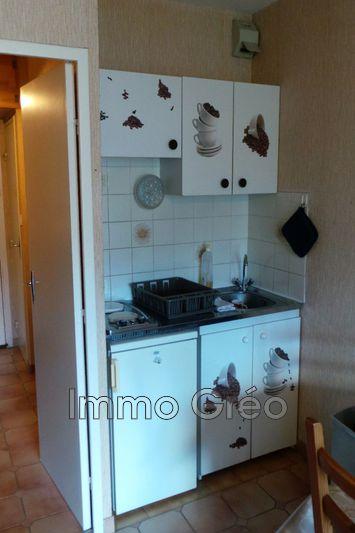 Photo n°5 - Vente appartement Gréolières les Neiges 06620 - 47 500 €