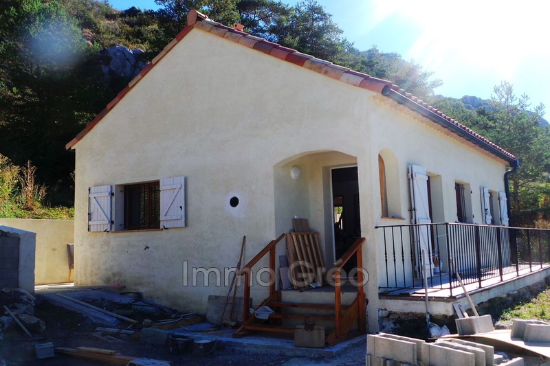 House Caille Plaine de caille,   to buy house  2 bedrooms   60 m²