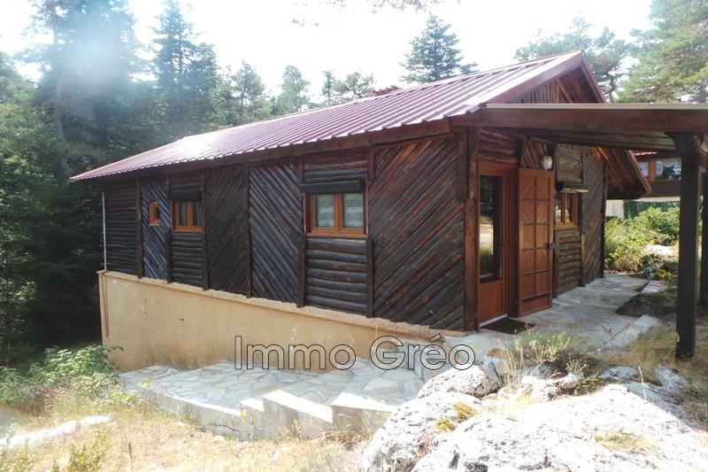 Photo Chalet Caille La moulière,   achat chalet  1 chambre   42m²