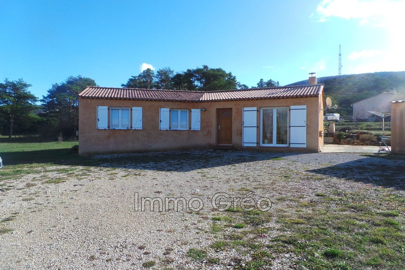 Photo House La Roque-Esclapon Hameaux,   to buy house  3 bedrooms   85 m²