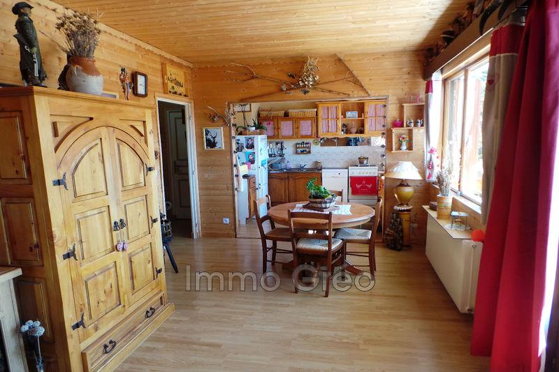 Photo n°2 - Vente appartement Gréolières les Neiges 06620 - 60 000 €