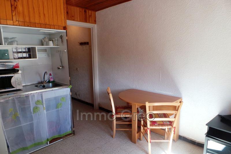 Photo n°3 - Vente appartement Gréolières les Neiges 06620 - 23 500 €