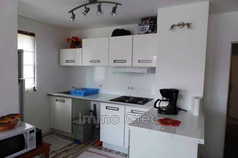 Photo n°2 - Vente appartement Gréolières les Neiges 06620 - 70 000 €