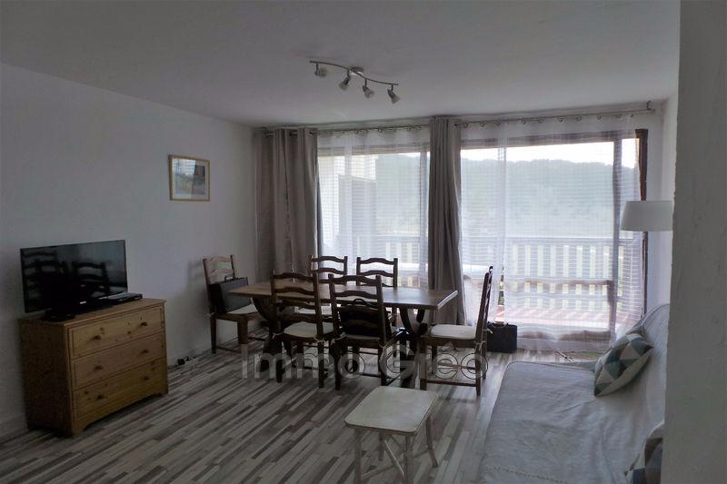 Photo n°7 - Vente appartement Gréolières les Neiges 06620 - 70 000 €
