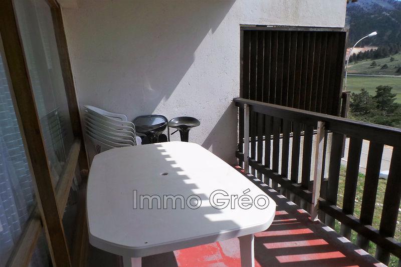 Photo n°9 - Vente appartement Gréolières les Neiges 06620 - 70 000 €