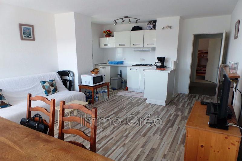 Photo n°8 - Vente appartement Gréolières les Neiges 06620 - 70 000 €