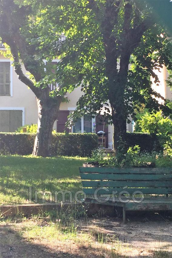 Vente appartement rez de jardin thorenc 06750 76 000 for Vente appartement jardin
