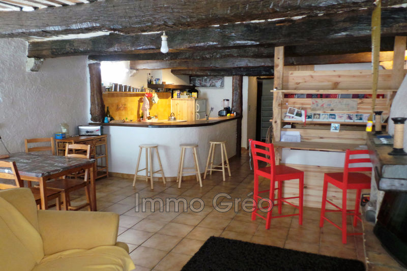 Photo Apartment Gréolières Centre village,   to buy apartment  1 room   43 m²