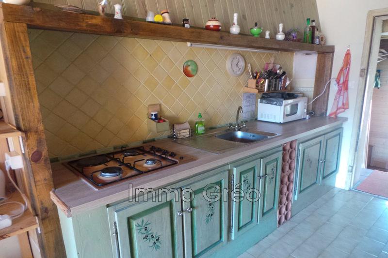 Photo n°2 - Vente Appartement duplex Gréolières les Neiges 06620 - 79 000 €