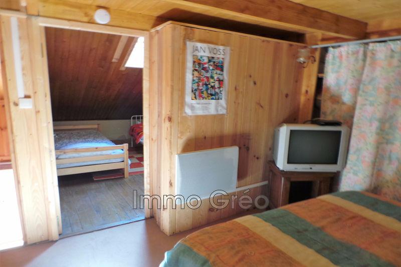 Photo n°11 - Vente Appartement duplex Gréolières les Neiges 06620 - 79 000 €