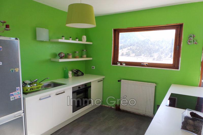 Photo n°3 - Vente appartement Gréolières les Neiges 06620 - 65 000 €