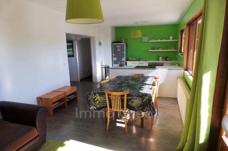 Photo n°2 - Vente appartement Gréolières les Neiges 06620 - 65 000 €