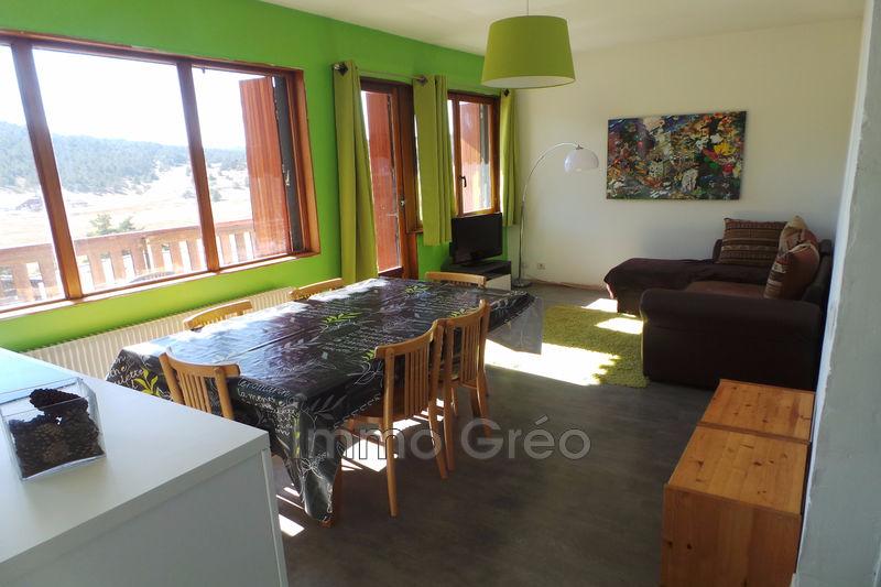 Photo Apartment Gréolières les Neiges Gréolières les neiges,   to buy apartment  2 rooms   43m²