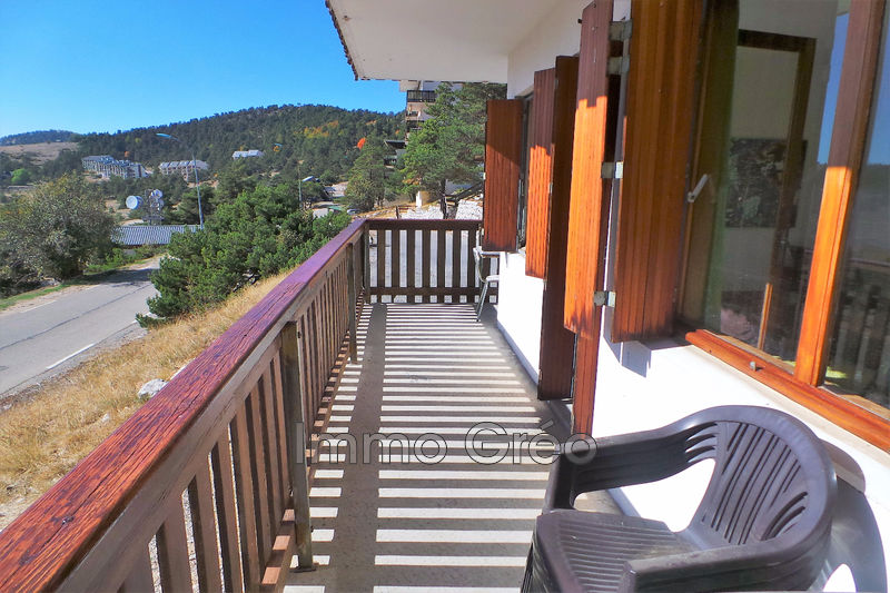 Photo n°7 - Vente appartement Gréolières les Neiges 06620 - 65 000 €