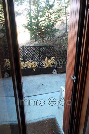 Photo n°7 - Vente appartement Gréolières les Neiges 06620 - 52 000 €