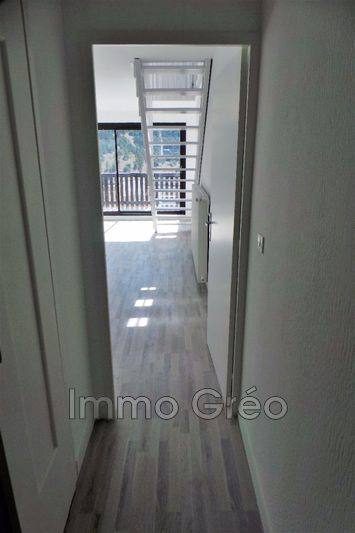 Photo n°4 - Vente Appartement duplex Gréolières les Neiges 06620 - 85 000 €