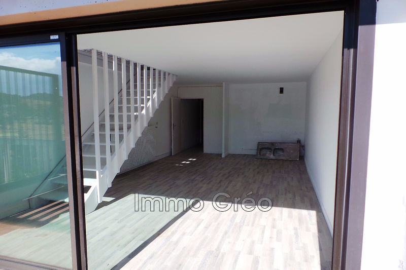 Photo n°7 - Vente Appartement duplex Gréolières les Neiges 06620 - 85 000 €