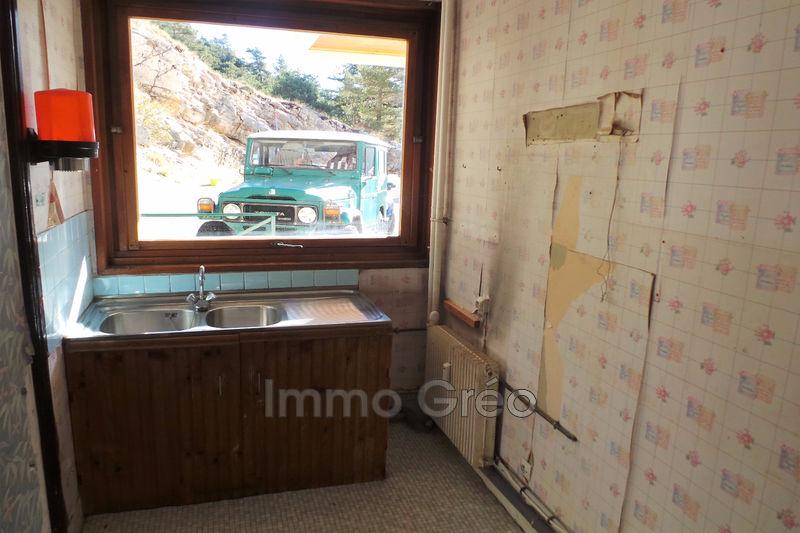 Photo n°2 - Vente appartement Gréolières les Neiges 06620 - 40 000 €