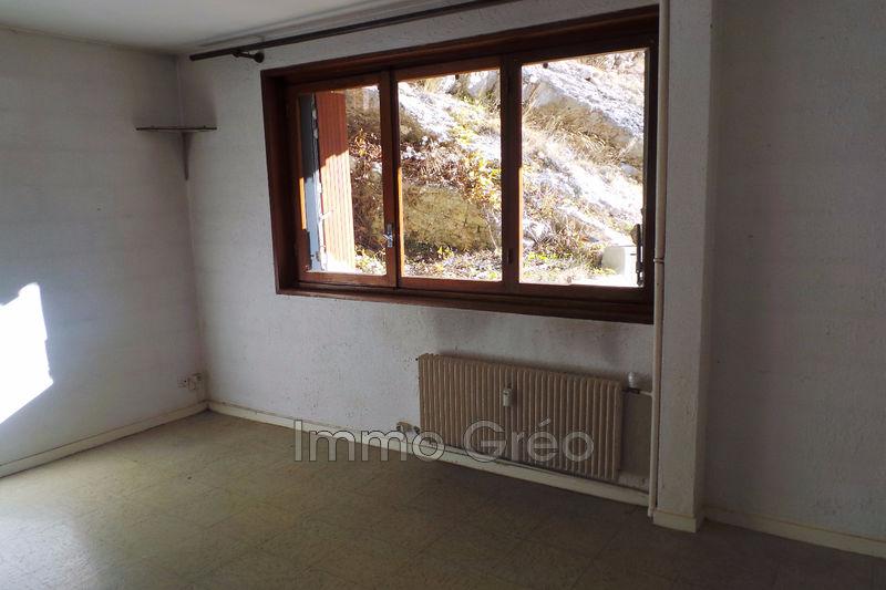 Photo n°3 - Vente appartement Gréolières les Neiges 06620 - 40 000 €