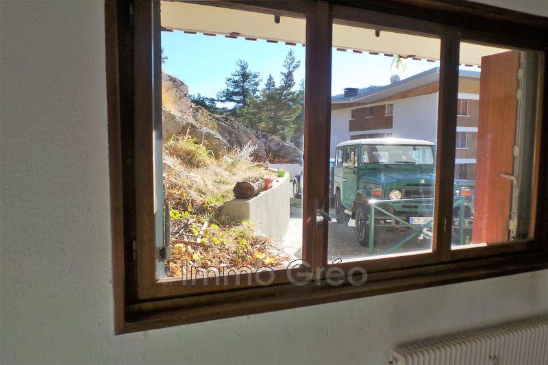 Photo n°7 - Vente appartement Gréolières les Neiges 06620 - 40 000 €
