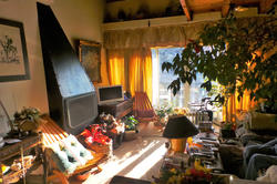 Photos  Appartement Duplex à vendre Gréolières les Neiges 06620