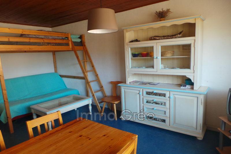 Photo n°2 - Vente appartement Gréolières les Neiges 06620 - 55 000 €