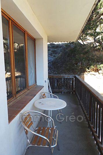 Photo n°8 - Vente appartement Gréolières les Neiges 06620 - 55 000 €